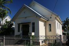 Brisbane Slavic Evangelical Baptist Church 02-02-2017 - John Huth, Wilston, Brisbane.