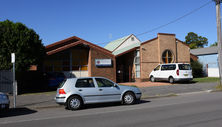 Broadmeadow Uniting Church