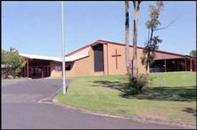 Broadwater Road Uniting Church unknown date - Church Website - See Note 1.