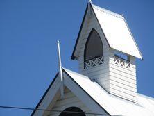 Broadway Congregational Church - Former 28-12-2016 - John Huth, Wilston, Brisbane