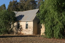 Brocklesby Union Church - Former