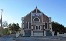 Broken Hill Baptist Church