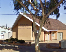 Broken Hill Seventh-day Adventist Church