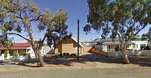 Broken Hill Seventh-day Adventist Church 00-01-2010 - Google Maps - google.com.au
