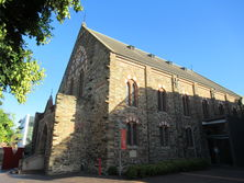 Brompton Wesleyan Methodist Church - Former 11-01-2020 - John Conn, Templestowe, Victoria