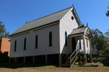 Brookfield Uniting Church
