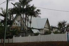 Brooklet Road, Newrybar Church - Former 12-01-2020 - John Huth, Wilston, Brisbane