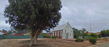 Brookton Uniting Church 00-04-2010 - Google Maps - google.com