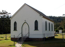 Brunkerville Uniting Church