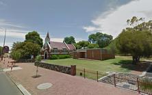 Brunswick Anglican Church unknown date - Google Maps - google.com