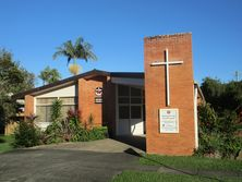 Brunswick Heads Uniting Church