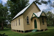 Brushgrove Uniting Church