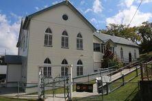 Bulimba Uniting Church 28-07-2019 - John Huth, Wilston, Brisbane