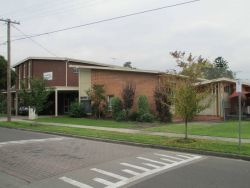 Bulleen Baptist Church
