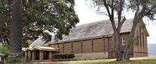 Bulli Anglican Church