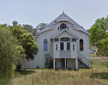 Bunbamba Uniting Church - Former 00-12-2009 - Google Maps - google.com.au
