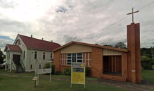 Bunbamba Uniting Church - Former 00-11-2007 - Google Maps - google.com.au