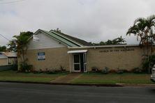 Bundaberg Church of the Nazarene