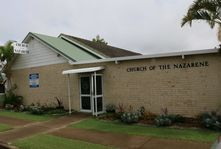 Bundaberg Church of the Nazarene 23-02-2018 - John Huth, Wilston, Brisbane