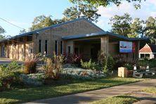 Bundaberg Living Word Church