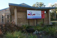 Bundaberg Living Word Church 09-05-2018 - John Huth, Wilston, Brisbane.