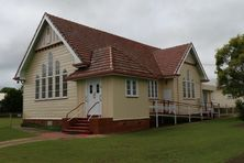 Bundaberg Presbyterian Church