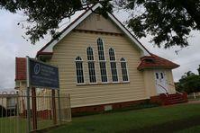 Bundaberg Presbyterian Church 23-02-2018 - John Huth, Wilston, Brisbane