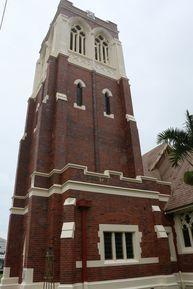 Bundaberg Seventh-day Adventist Church 22-02-2018 - John Huth, Wilston, Brisbane