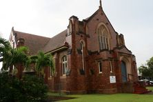 Bundaberg Uniting Church