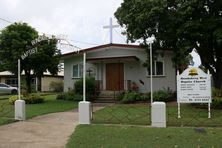 Bundaberg West Baptist Church