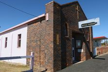 Bundarra Baptist Church - Former 13-08-2018 - John Huth, Wilston, Brisbane