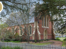 Buninyong Methodist Church - Former