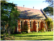 Buninyong Methodist Church - Former unknown date - Buninyong Community Website - https://www.buninyong.vic.au/s