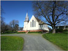 Buninyong Uniting Church