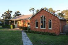 Bunyip & District Uniting Church 20-04-2019 - John Huth, Wilston, Brisbane