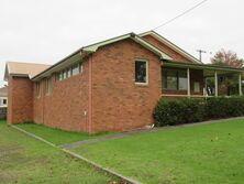 Bunyip & District Uniting Church 15-04-2021 - John Conn, Templestowe, Victoria