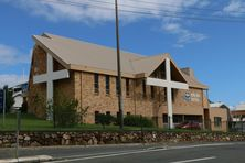 Burleigh Heads Uniting Church