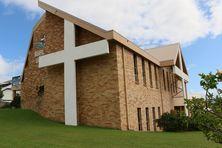 Burleigh Heads Uniting Church 28-04-2018 - John Huth, Wilston. Brisbane