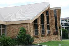 Burleigh Heads Uniting Church 28-04-2018 - John Huth, Wilston, Brisbane