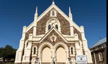 Burra Uniting Church 00-02-2019 - Mark Harman-Smith - Google Maps