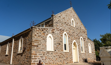Burra Uniting Church - Hall 01-02-2019 - Mark Harman-Smith - Google Maps