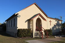 Burrum Heads Christian Community Church
