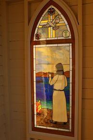 Burrum Heads Christian Community Church 14-08-2020 - John Huth, Wilston, Brisbane
