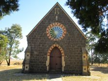 Burrumbeet Uniting Church
