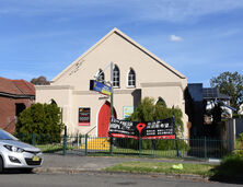 Burwood Church of Christ