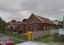 Burwood Church of Christ 00-04-2014 - Google Maps - google.com