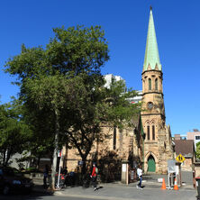 Burwood Uniting Church