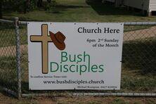 Bush Disciples Church