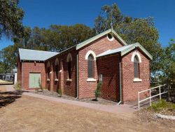Byford Uniting Church