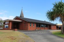 Byron Bay Presbyterian Church